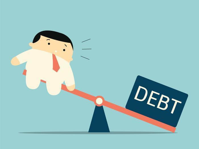 pay off mortgage early - debt
