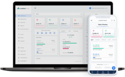 2020's Best Property Management Software for <20 Units