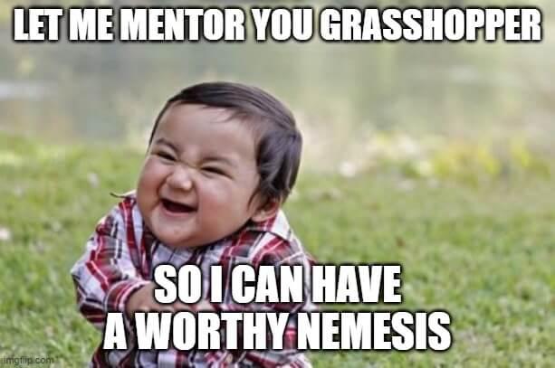 success-is-the-best-revenge-worthy-nemesis-meme