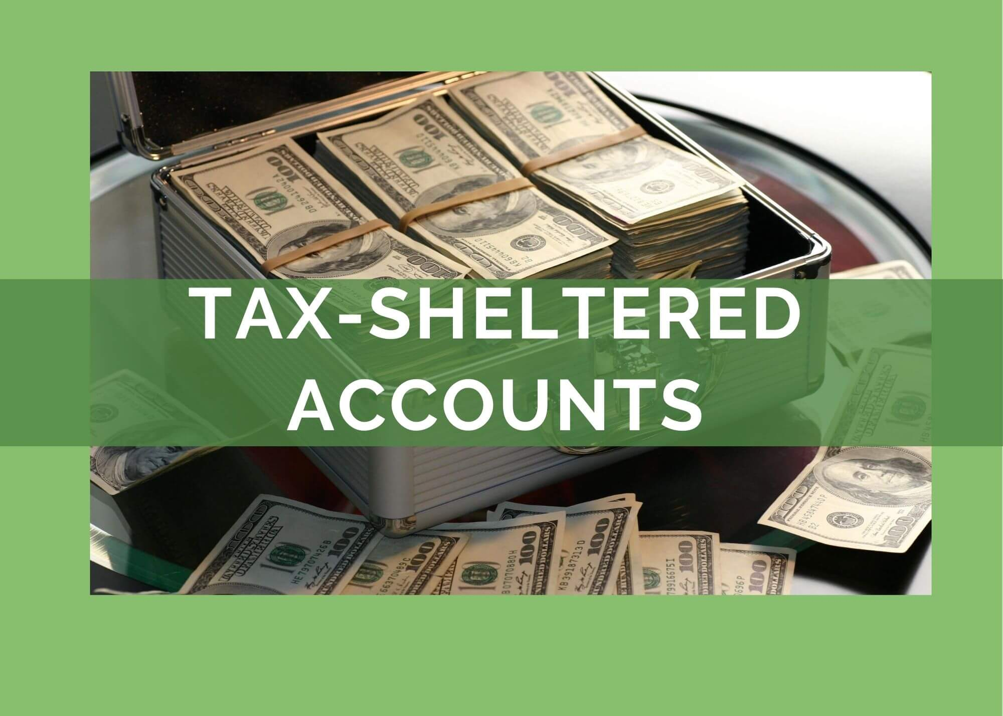 how-to-invest-50K-in-tax-sheltered-accounts