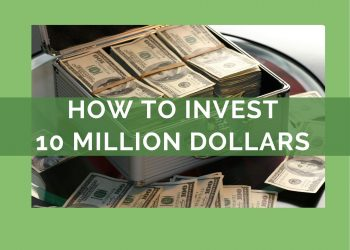 How to invest 10 Million Dollars: Make an impact and some wealth