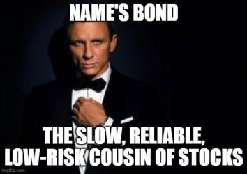 The Ultimate Guide to Everything about Bonds: What is a bond, how bonds work, and why they're in the news so much!