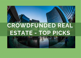 Best Crowdfunded Real Estate – expert comparison of top eREITs