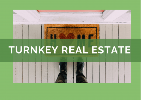 Turnkey real estate – Everything you need to know  before buying a turnkey property